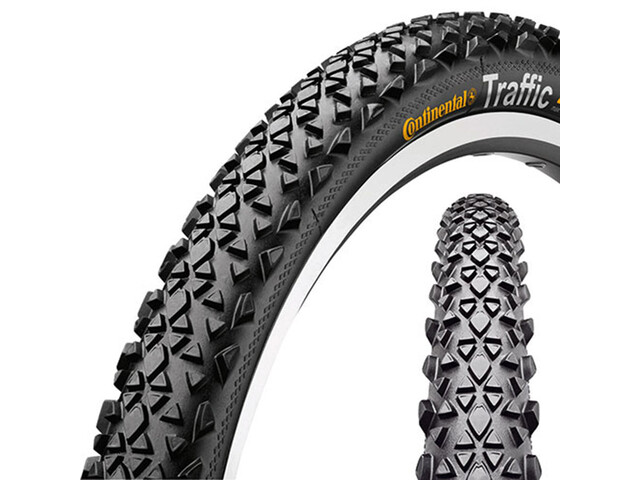 Continental Traffic 26 x 1.9 Reflex Draht